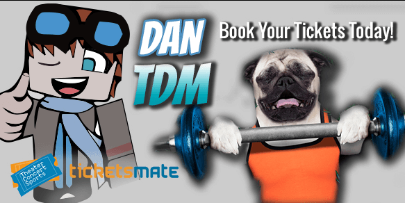 Dan TDM Tickets