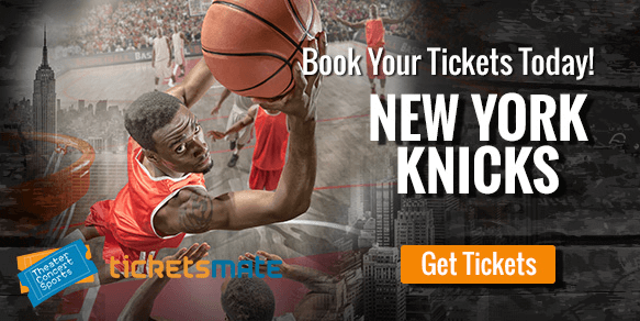 Tickets for New York Knicks