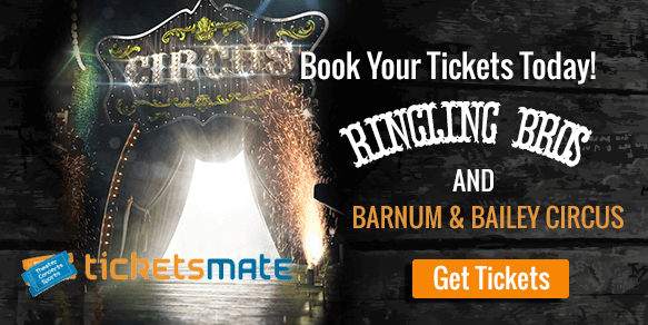 ringling bros and barnum and bailey circus tickets